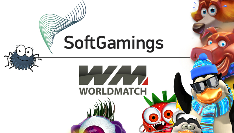 Platform Specialisation Enters Spotlight with New World Match-SoftGamings Deal