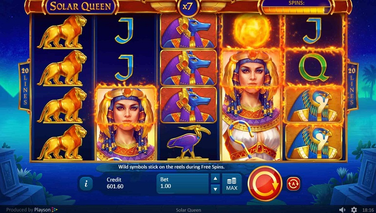 SuprNation Brings Playson Slots Games to Northern European Regulated Markets