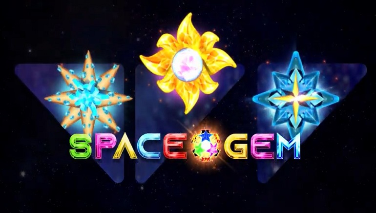 Wazdan On Countdown To Launch Space Gem Slot