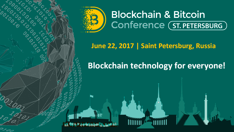 St. Petersburg Merges Blockchain Technology with Royal Heritage