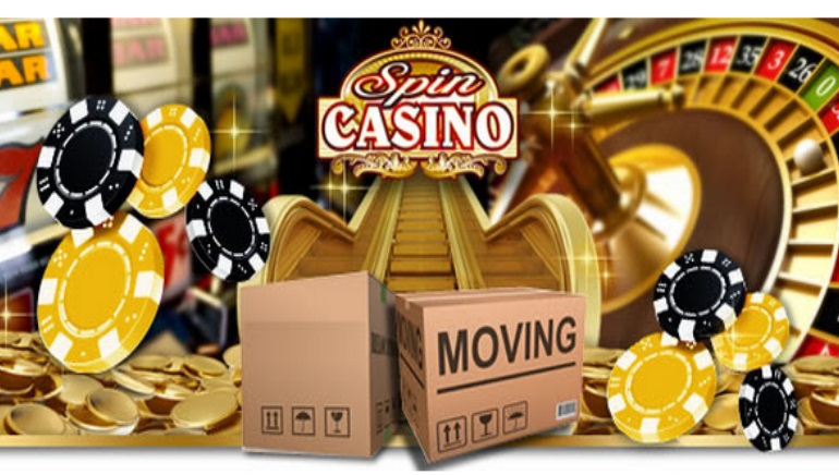 UK Players at All Slots and Other Casinos Migrated to Spin Casino