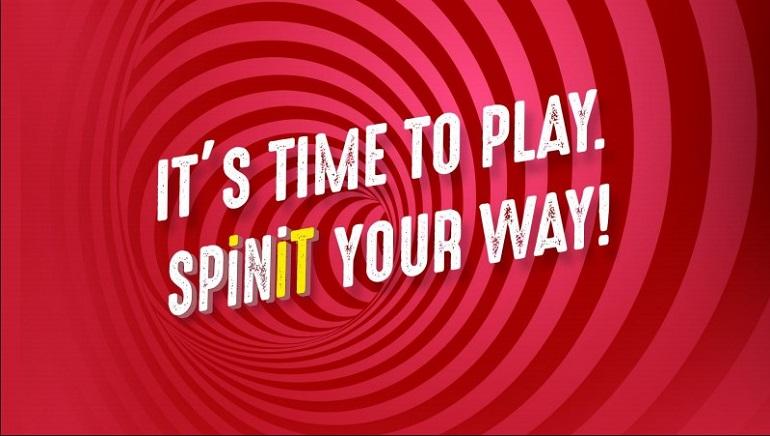 New Casino Launching Soon: SPINiT Casino