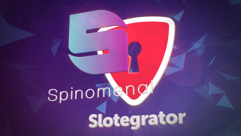 Slotegrator Shakes Hands with Spinomenal in New Partnership