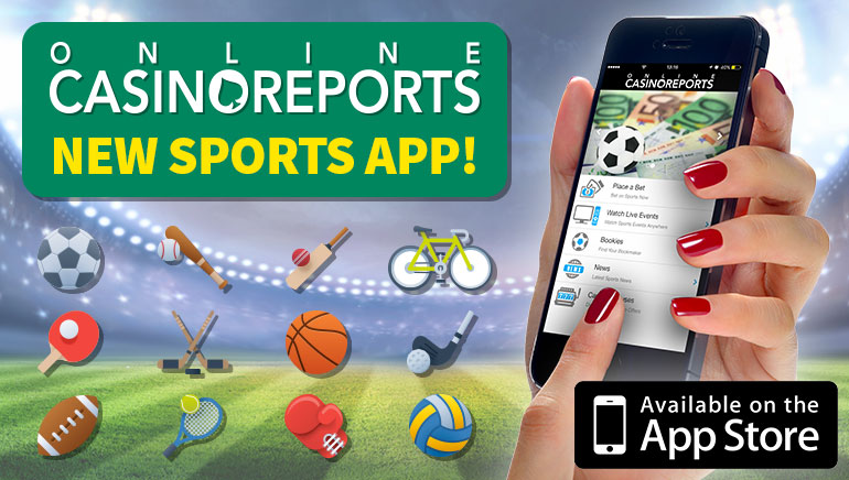 Have An Unparalleled Mobile Sports Betting Experience with New OCR App