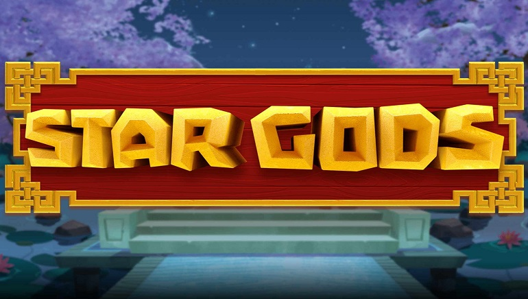 Slot Review: Star Gods by Golden Rock Studio