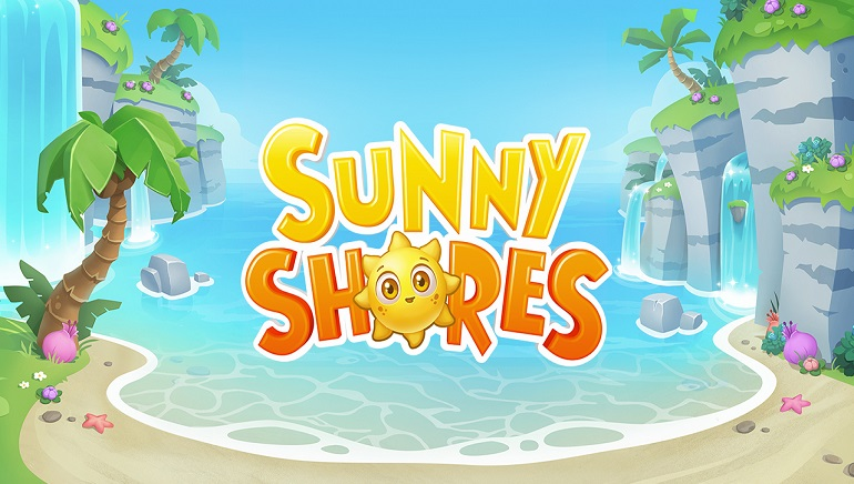 Expanding Sunny Wilds Take Center Stage in Yggdrasil's New Slot, Sunny Shores