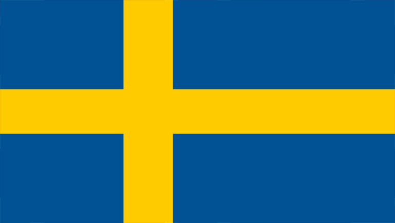 Sweden Grows Online, with Overall Totals Yet to Catch Up After Q3