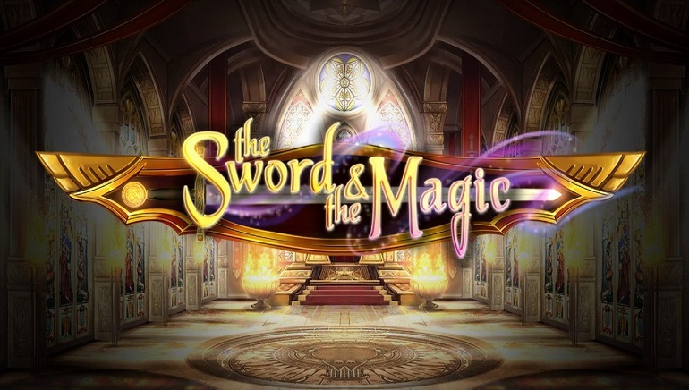 Jump Into a World of Medieval Wizardry in Fugaso's New Slot, The Sword and the Magic