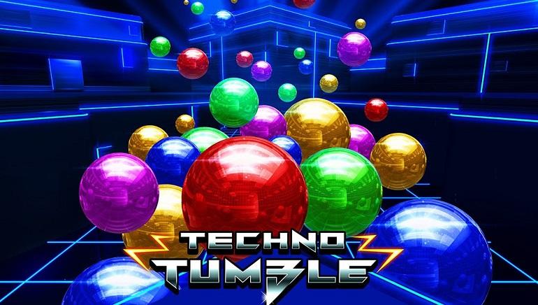 Pinball Inspires Creation of Techno Tumble from Habanero