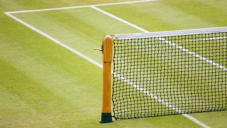 Wimbledon Action Heats Up on Friday in the Men's and Women's Tournaments