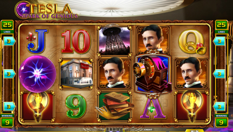 GameArt Slots Debut at SkillOnNet Casinos