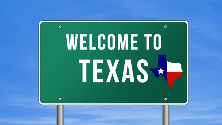 Texas Pushes to Legalize Online Poker