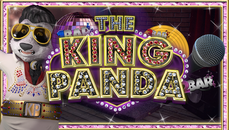 Booming Games Blends Classic and Modern in The King Panda Slot