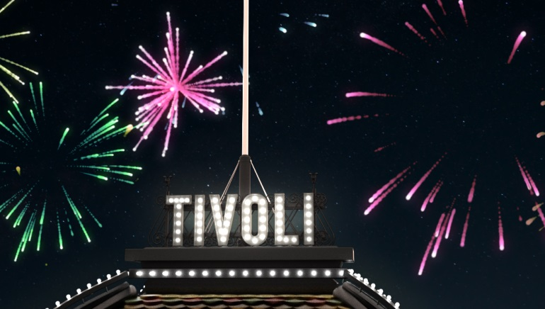 Tivoli Casino Launches New TV Campaign
