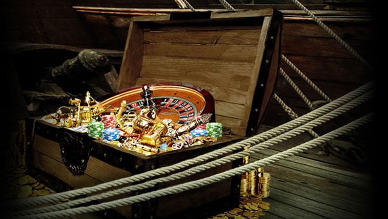 All Slots Casino Takes to the Seas with Pirate-themed Offer