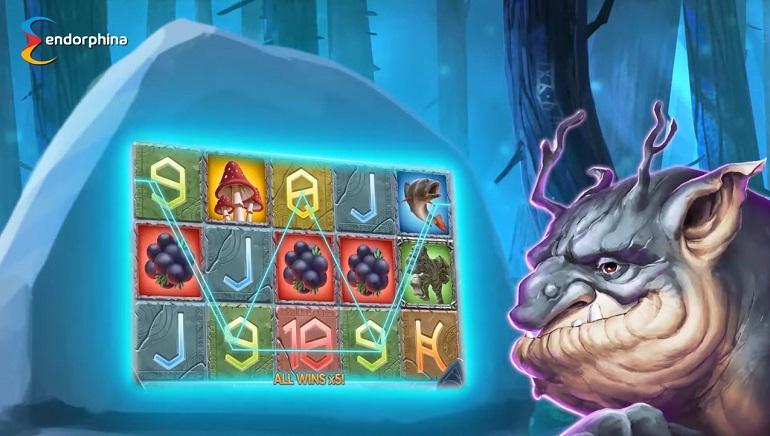 Go Trollin': Endorphina Casinos Release Troll Haven Slot