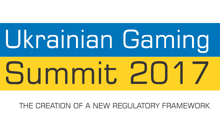 Ukrainian Gaming Summit 2017 Forges New Paths for Local Regulation