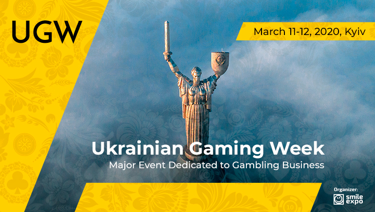Ukraine Gaming Week Set to Surprise and Empower Next March