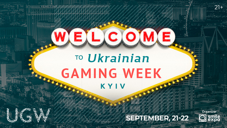 Ukrainian Gaming Week 2021 Beckons as a Fall Industry Highlight