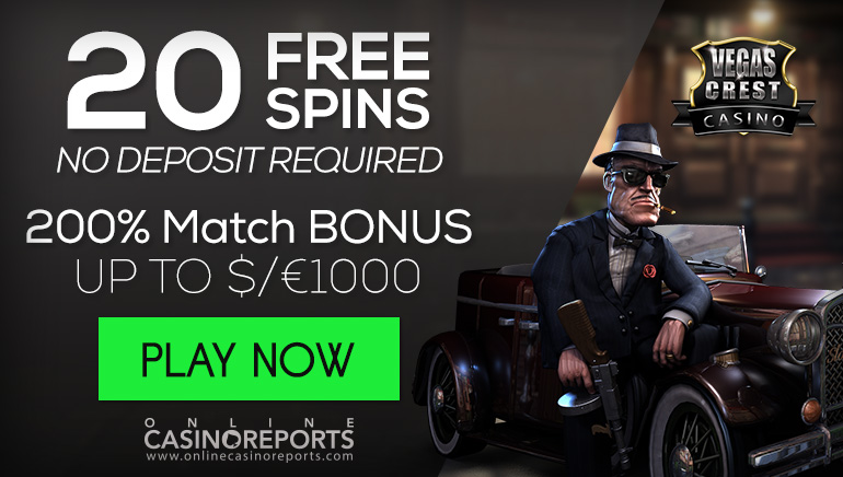 An Offer You Can't Refuse: 20 No Deposit Slotfather II Freespins