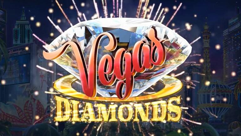 Slot Review: Vegas Diamonds by ELK Studios