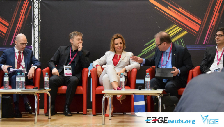 Vienna Calling: ViGE 2017 Launches with a Blast