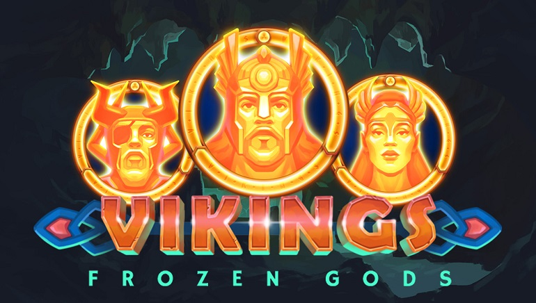 Spiele Vikings Frozen Gods - Video Slots Online