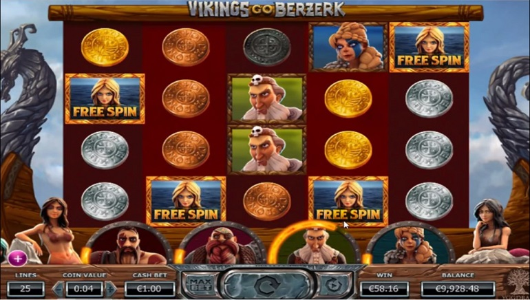 Seven New Slots Launch Across bet365