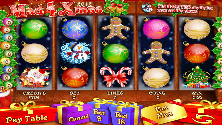 Pamper Casino showcases a simple and easy to navigate homepage. This casino uses its own customized software to give players a new casino experience