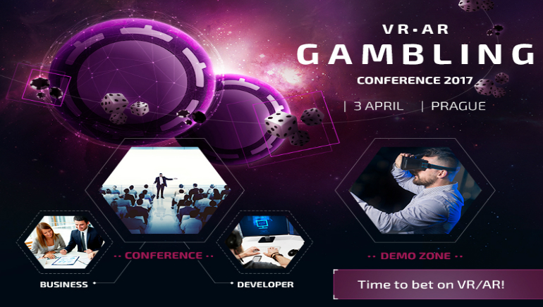 VR/AR Gambling Conference 2017 Announces Key Speakers