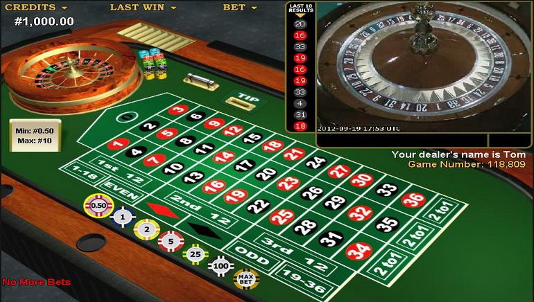 online casinos $5 min deposit