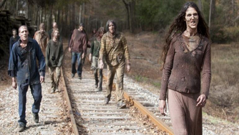 The Walking Dead Slots Debuts at Casinos