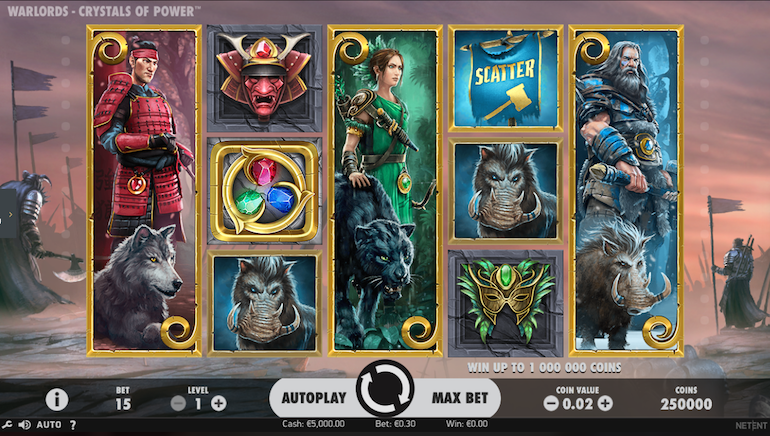 New Slots Now Released At bet365 Casino And Vegas