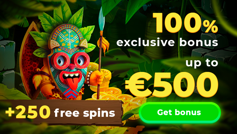 Wazamba Casino Piles on the Bonus Spins in a Mythical Adventure!