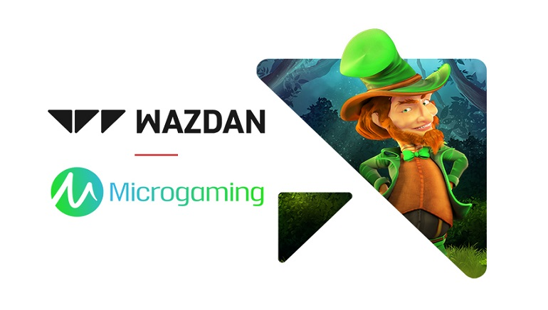 New Deal Brings Wazdan's Leading Slot Offerings to Microgaming Portfolio