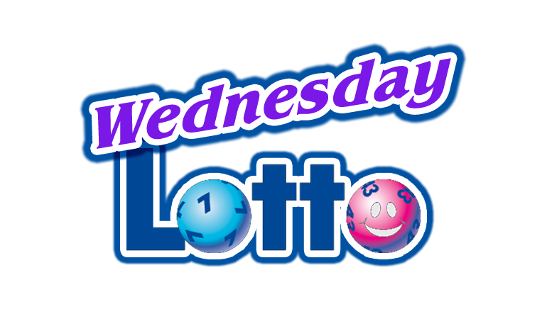 Wednesday Lotto - Australia