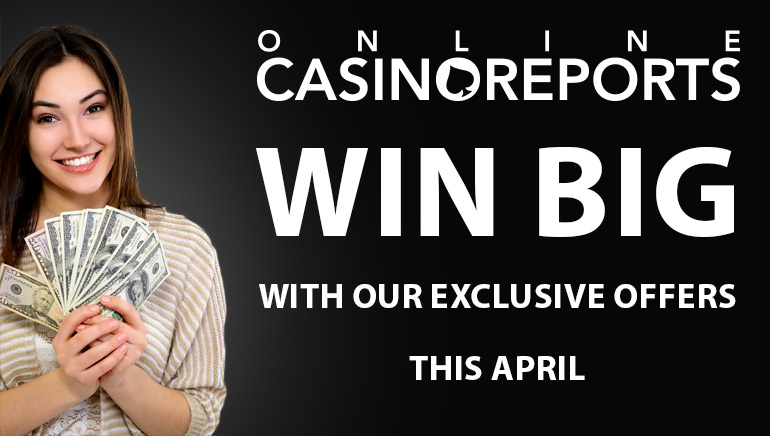 Win Big with OCR's Exclusive Offers for April 2016