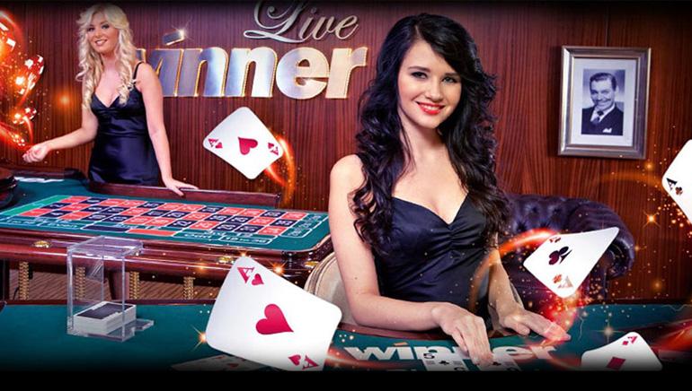 Meet the Winner Casino Live Dealers