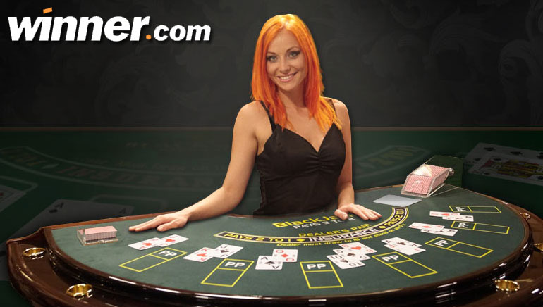 Festive Cheer with Winner Casino Live Dealers