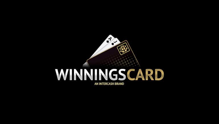 Winnings Card