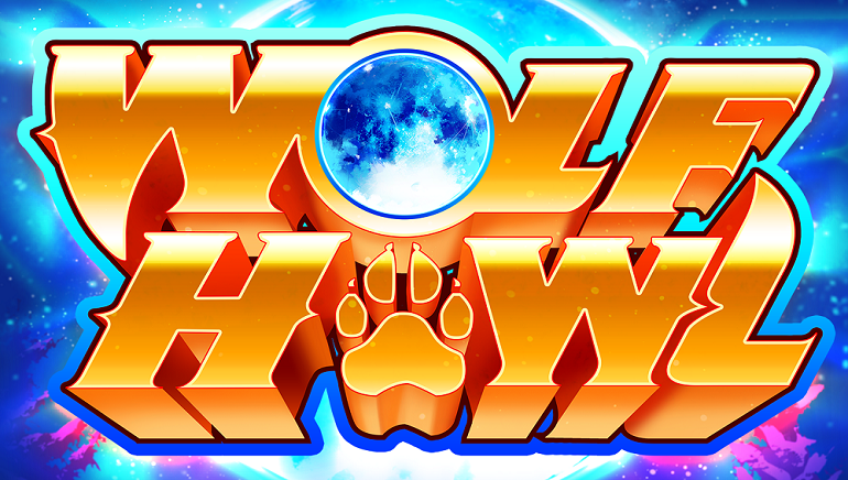 Just for the Win to Unleash Wolf Howl Slot at Microgaming Casinos