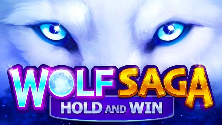 Booongo & Kendoo Unleash Wolf Saga Hold and Win Slot