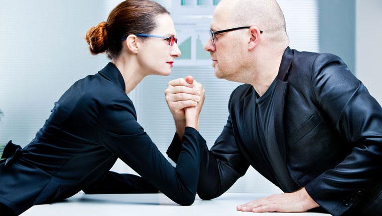 Online Gambling: Men v Women