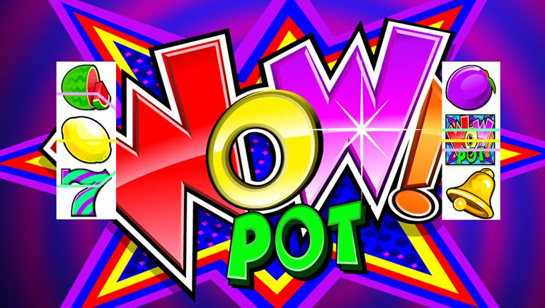 Wow Pot