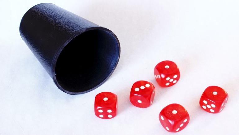 Yahtzee Slot Now at SkillOnNet Casinos