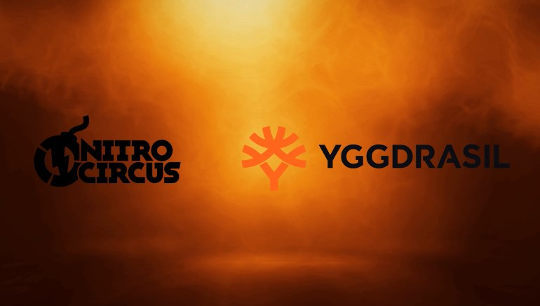 Yggdrasil Joins Forces with Nitro Circus to Produce Its First-ever Branded Slot
