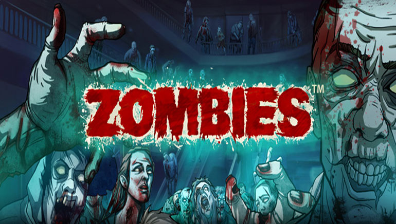 Playing Slots With Vampires, Werewolves and Zombies